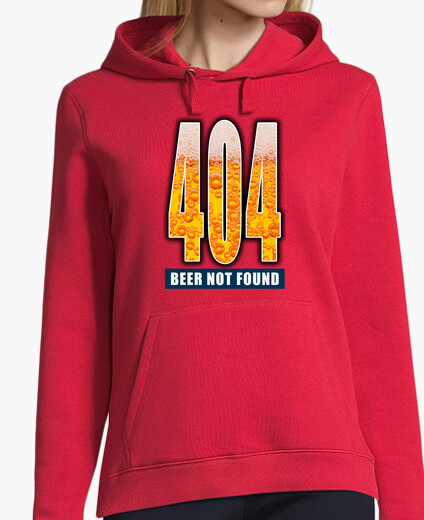 Jersey 404 - Beer not found FJ1
