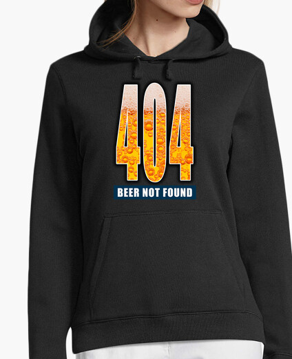 Jersey 404 - Beer not found FJ2