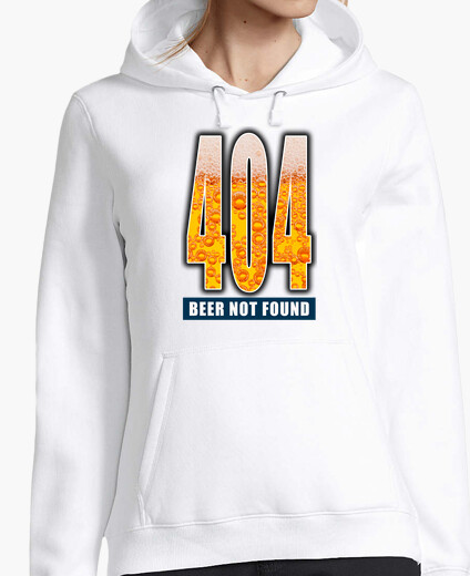Jersey 404 - Beer not found FJ3