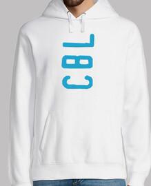 Jersey CBL con logo trasero