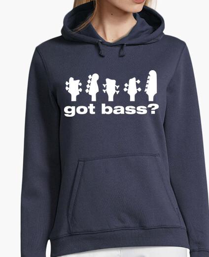 Jersey Got Bass?