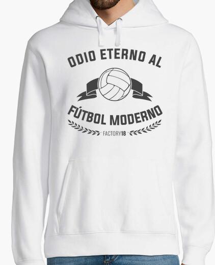 Jersey Odio Eterno al Fútbol Moderno