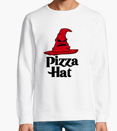 Jersey Pizza Hat