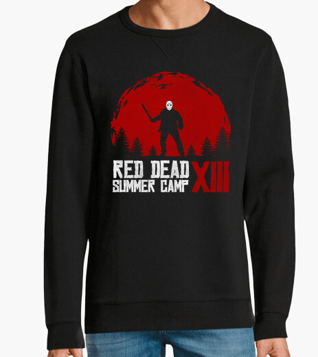 Jersey Red Dead Summer Camp XIII
