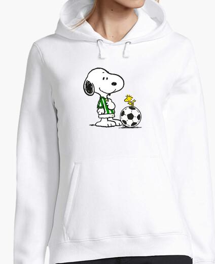Jersey Snoopy Bético