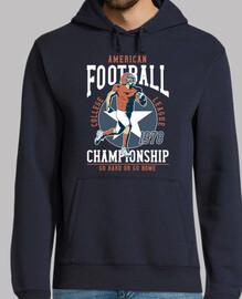 jersey sport vintage vintage football americano 1978