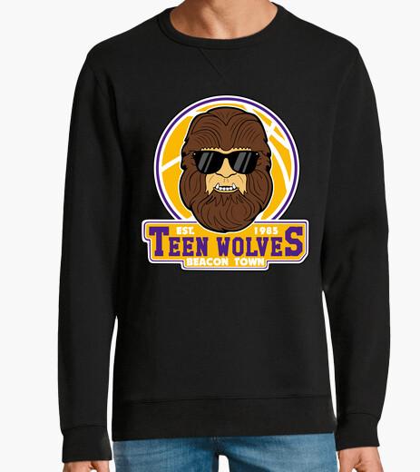 Jersey Teen Wolves