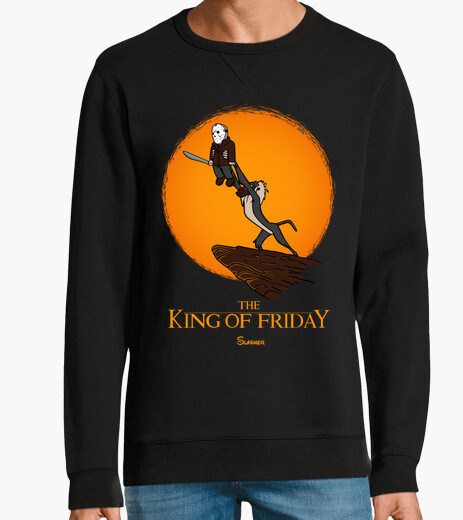 Jersey The king of friday