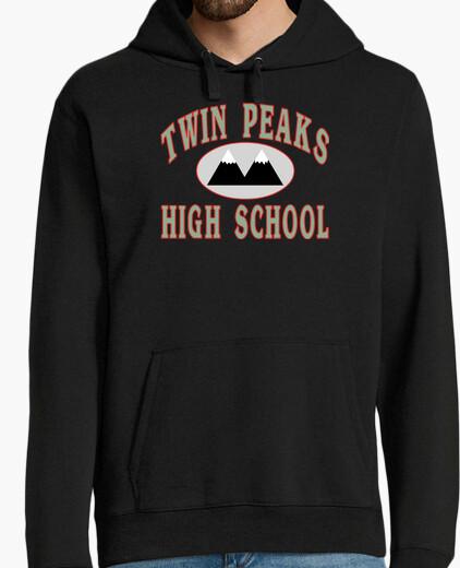 Jersey Twin Peaks High School
