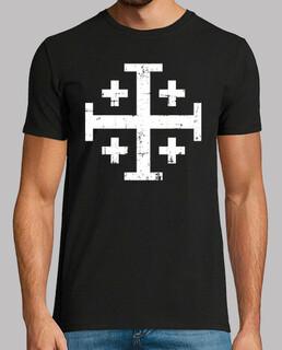 Jerusalem Kreuz