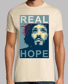 Jesucristo - Real Hope (Esperanza Real)