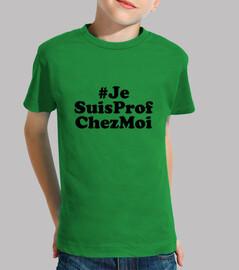 JeSuisProfChezMoi