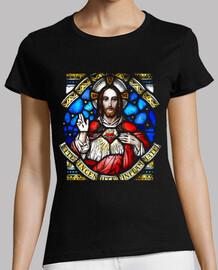 Jesus - vidriera