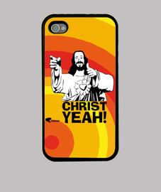 Jesus colleague iphone4