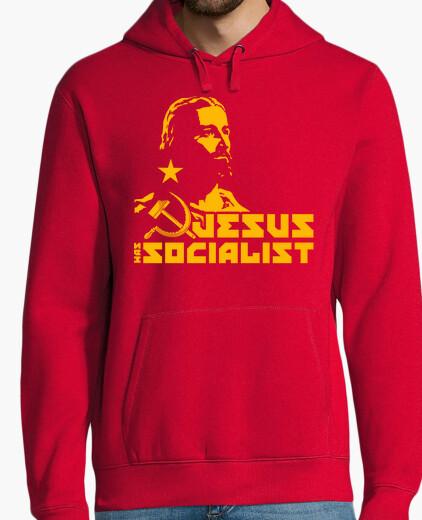 Jersey Jesus era socialista