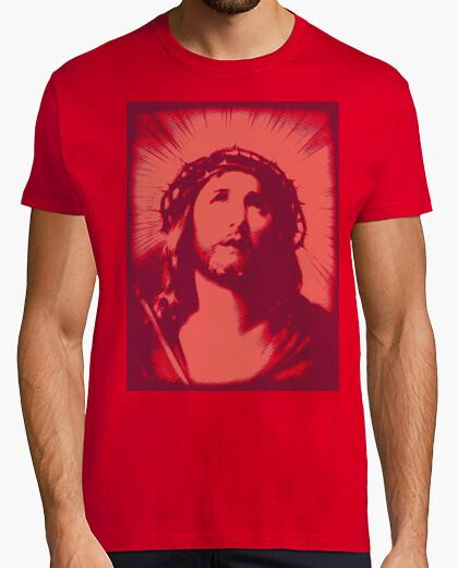 Camiseta Jesus esperanza
