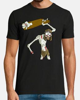 jesus zombi zombie friki cine tv