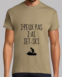 Jet Ski / Scooter des mers