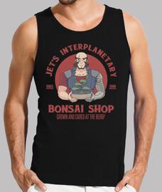 jets boutique de bonsaïs
