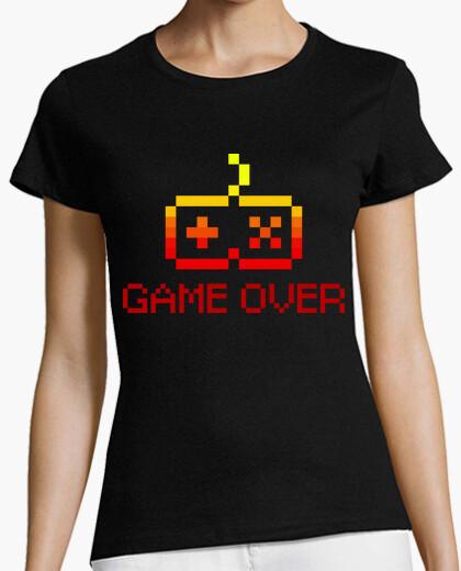 Tee-shirt jeu sur 2