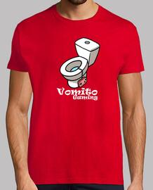 jeu vomito