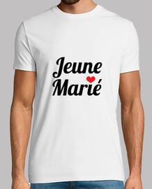 Jeune Marié / Mariage