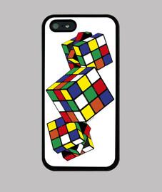jeux - cube rubik
