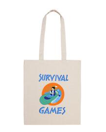 jeux de sac de survie