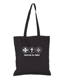 Jeux vidéo CHACUN SA CROIX