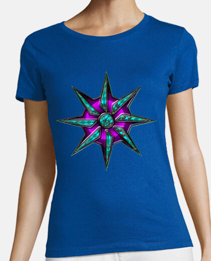 Camiseta Jewel Star