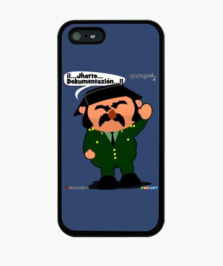 Cover iPhone jharto guardia civile
