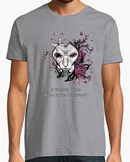 T-shirt Jhin The Virtuoso