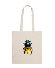 Jield chafer-Escarabajo jield