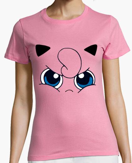 Camiseta Jigglypuff