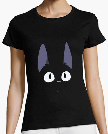 Tee-shirt jiji le chat