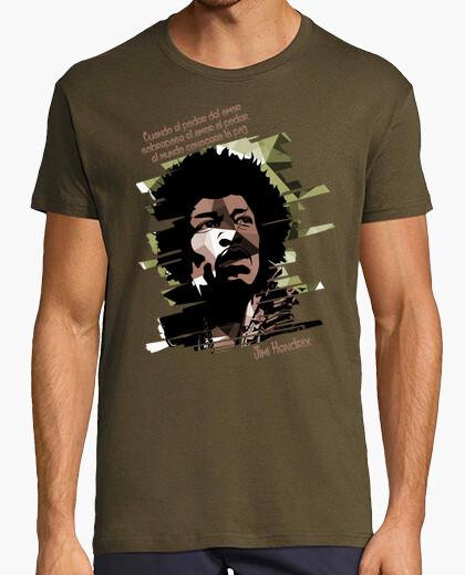 Tee-shirt Jimi Hendrix