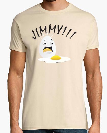 Jimmy !!! t-shirt