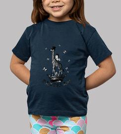 jiraffa dream (baby boy - t-shirt child)