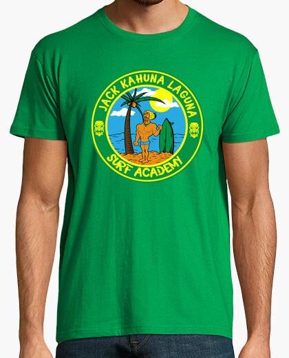 Tee-shirt Jkl Surf Academy