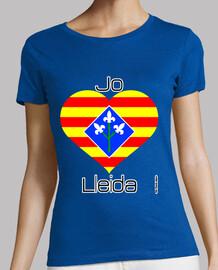 Jo estimo Lleida