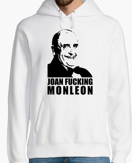 Joan fucking monleon hoody
