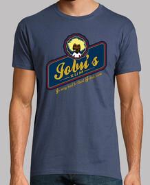 jobus rum