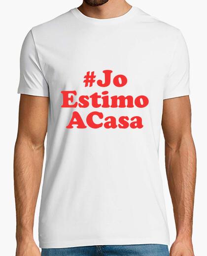 Camiseta JoEstimoACasa
