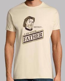 joffrey, io sono tuo padre