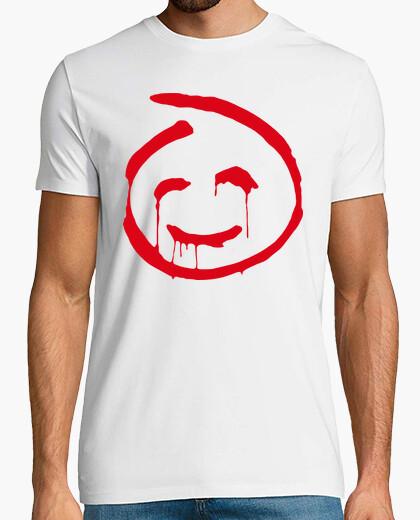 T-shirt John il Rosso (The Mentalist)