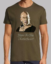 John McClane - Yippie-Ki-Yay, ¡Hijo de Puta! (La Jungla de Cristal - Die Hard)
