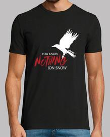 john snow - you sa nulla ...