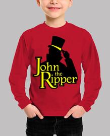 john the ripper logo