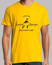 Johnnie runner