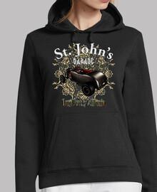 johns hot rod